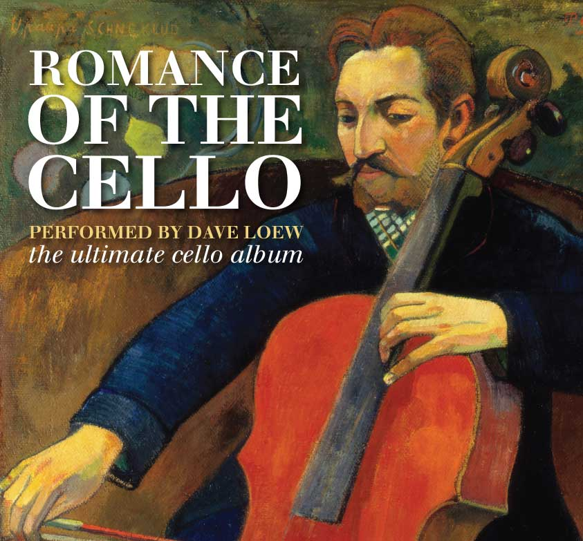 Romance of the Cello: The Ultimate Cello Album